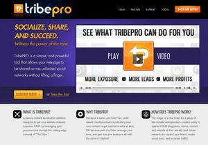 TribePro