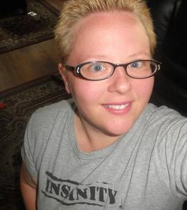 Melissa O'Grady