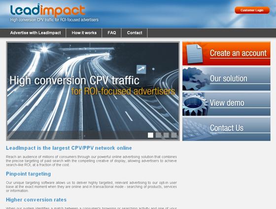 leadimpact ppv network