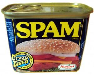 Spam Folder