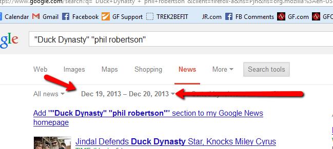 Duck Dynasty Phil Robertson